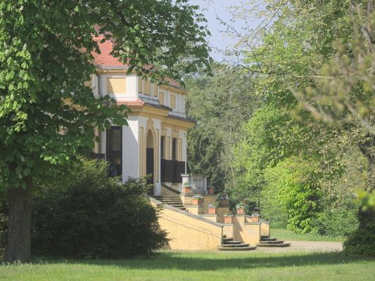 Babelsberg, Caputh, Potsdam