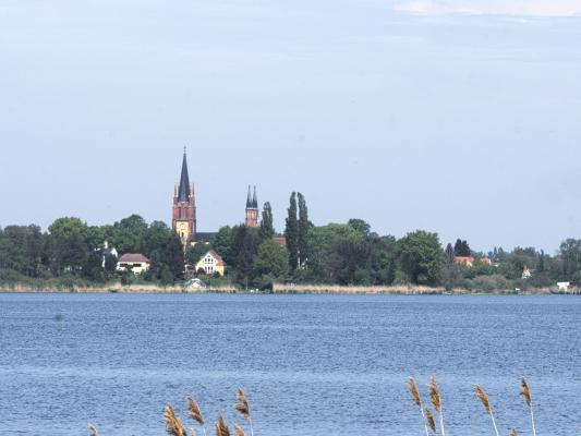 Brandenburg, Havel, Werder