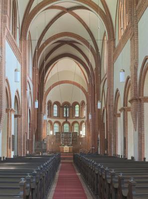 Brandenburg, Havel, Kirche, Kloster Lehnin