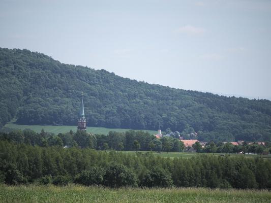 Löbau, Oberlausitz