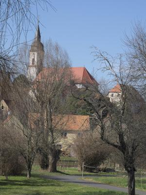 Ketzerbachtal, Lommatzscher Pflege