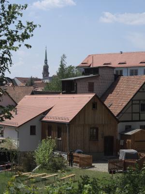 Mühle, Radeberg, Röder, Schloss