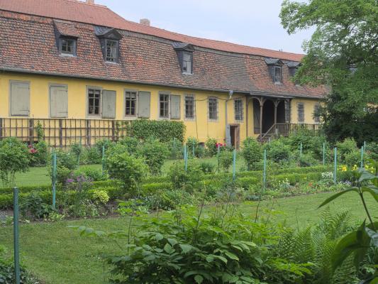 Thüringen, Weimar