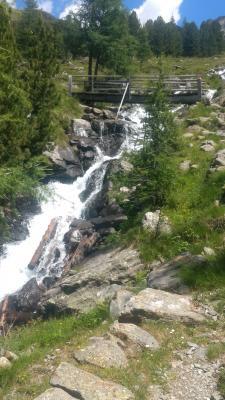 Leibnitzalm Hochschoberhütte, Leibnitzbach, Leibnitze, Mitten und Umgebung, Schobergruppe, Österreich