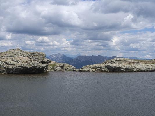 Drautal, Mitten und Umgebung, Österreich