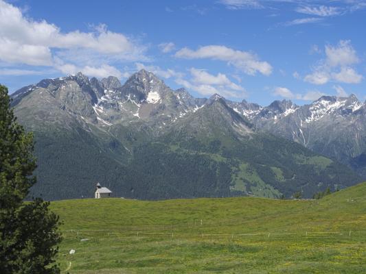 Hohe Tauern, Mohar, Österreich