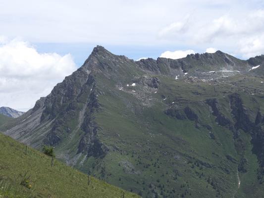 Brettsee, Hohe Tauern, Magernigspitz, Makernigspitz, Mohar, Österreich