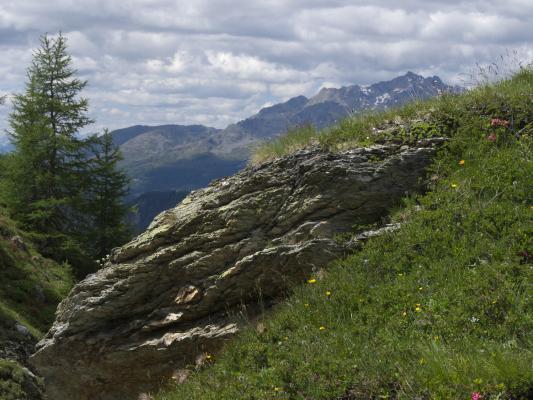 Alpen, Asten, Goldberggruppe, Magernigspitz, Maggernigspitz, Makernigspitz, Makernispitze, Mitten und Umgebung, Österreich