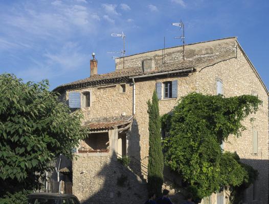 Eygalières, Frankreich, Provence-Alpes-Côte d'Azur
