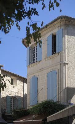 Frankreich, Provence-Alpes-Côte d'Azur, Saint-Rémy-de-Provence