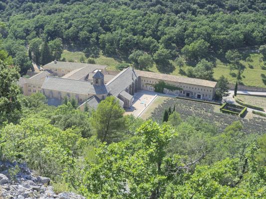 Frankreich, Provence-Alpes-Côte d'Azur