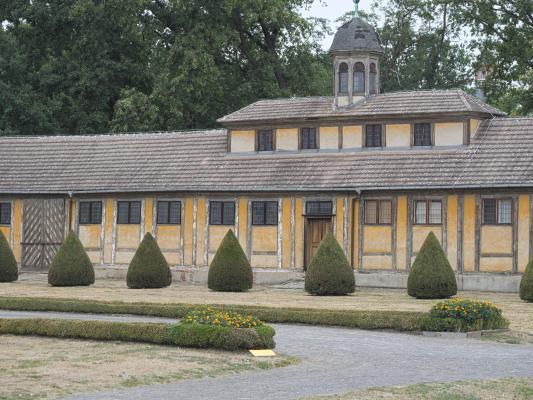 Dessau, Oranienbaum