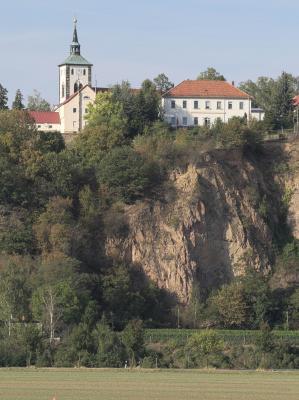 Ketzerbachtal, Lommatzscher Pflege, Meißen