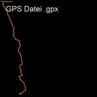 Wandern, Frühling, Erzgebirge, Wasser, Tal, Höhenmeter 200m, Länge 12km, GPX Route, GPS Daten