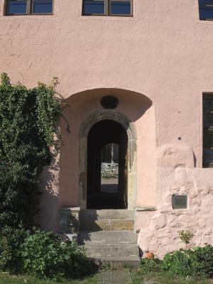 Sachsen-Anhalt, Wittenberg