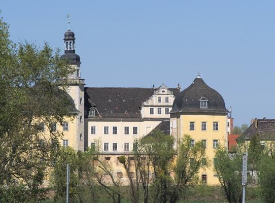 Coswig, Sachsen-Anhalt
