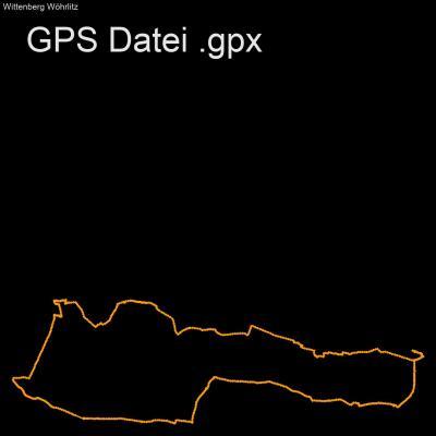 Fahrrad, Elbe, Coswig, flach, Höhenmeter 100m, Länge 40km, GPX Route, GPS Daten