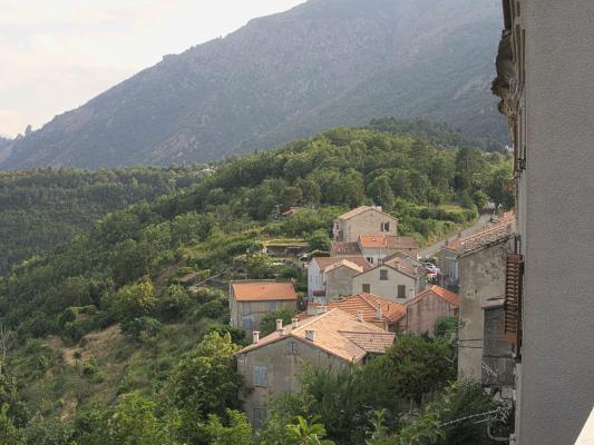 Frankreich, Korsika, Riventosa