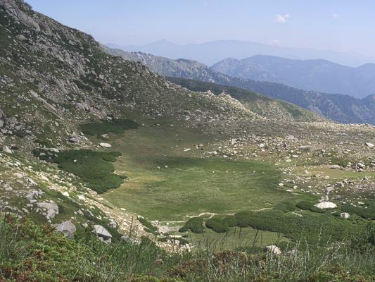 Frankreich, Korsika