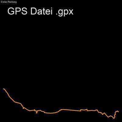 Fahrrad, Elster, Mühle, Plessa, Ruhland, Elsterwerda, Fachwerkkirche, Höhenmeter 20m, Länge 45km, GPX Route, GPS Daten
