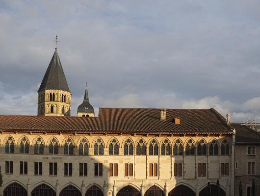 Burgund, Dole, Frankreich