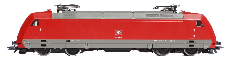 Eisenbahn, Modelleisenbahn